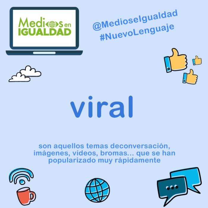 Nuevo Lenguaje - Viral